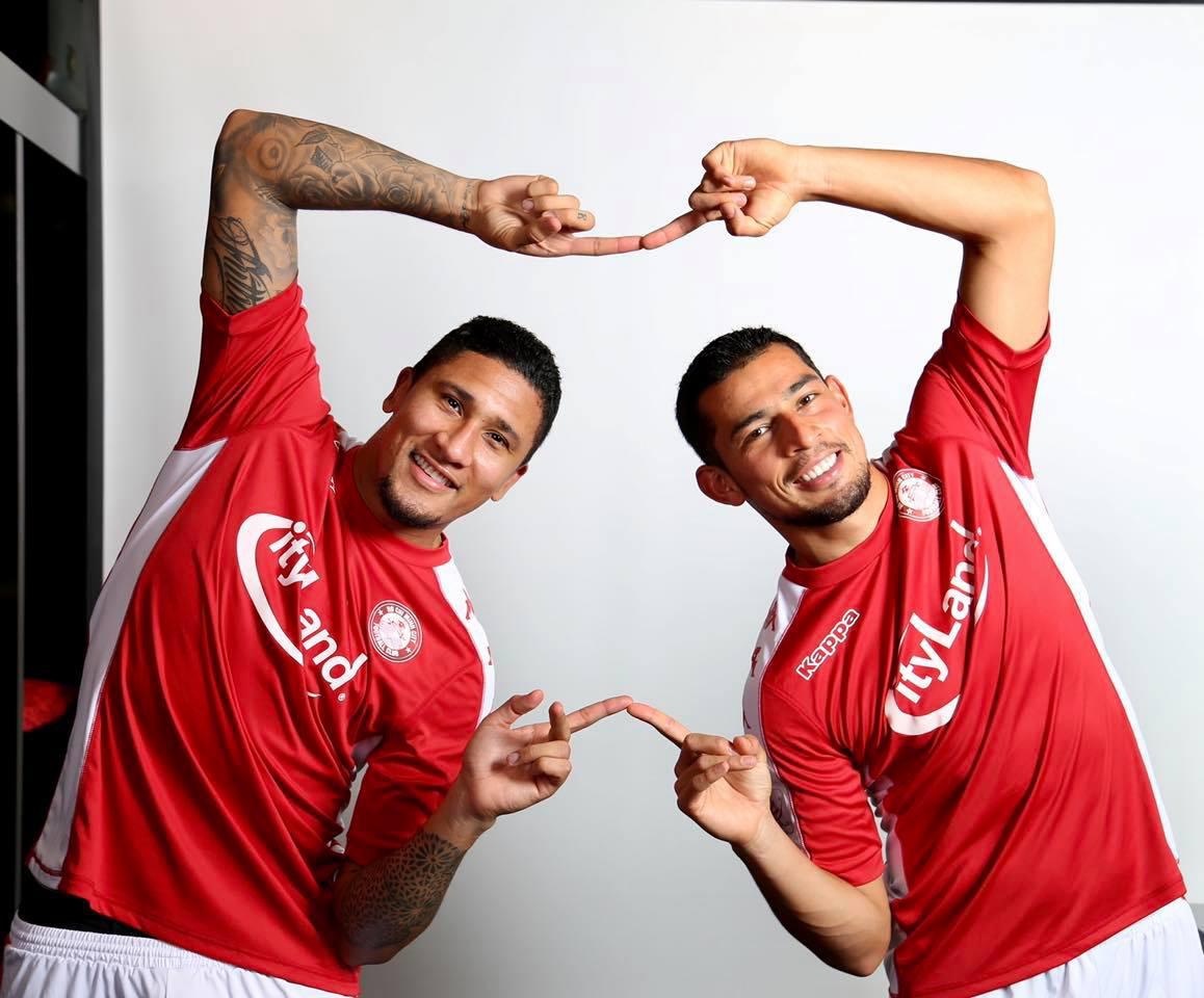 Ngoại binh Costa Rica gửi lời cạnh tranh vị trí với Công Phượng, Phi Sơn, tự nhận mình đá bóng thông minh, tinh quái - Ảnh 1.