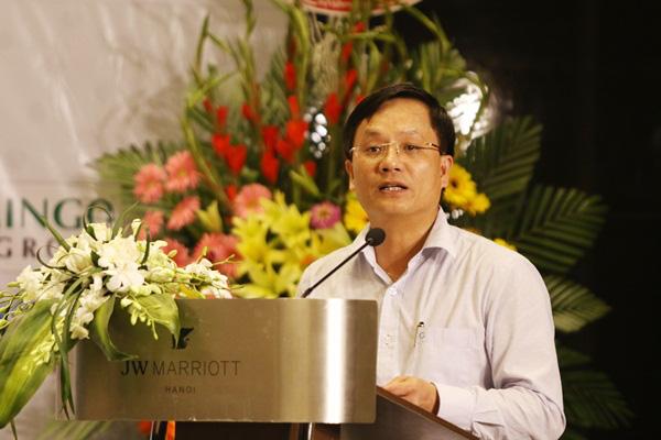 Hà Nội: Tổ chức bốc thăm vòng loại Press Cup 2020 - Ảnh 1.