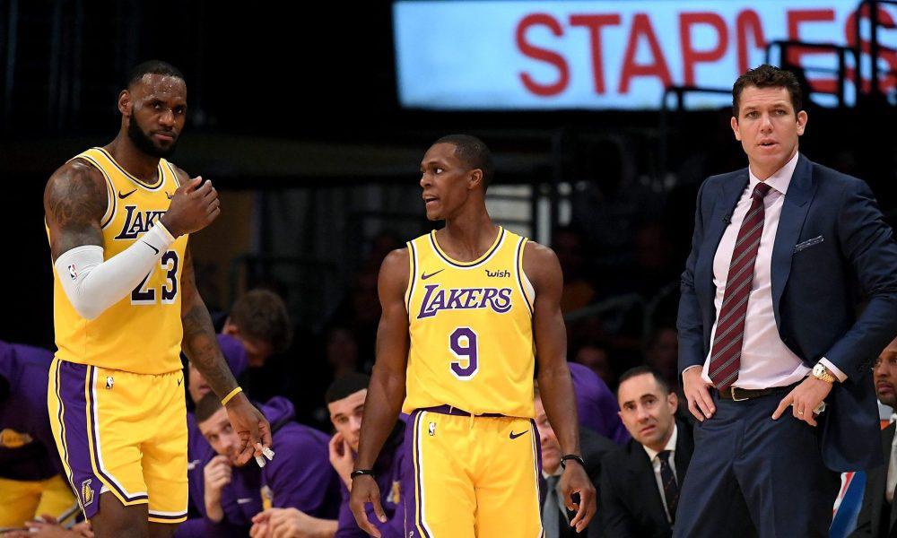 Ngôi sao Los Angeles Lakers chính thức rời khu cách ly, chưa hẹn ngày trở lại với các đồng đội - Ảnh 1.