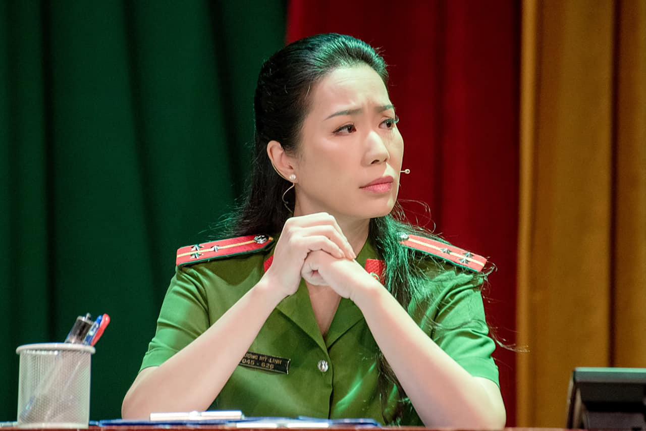NSƯT Trịnh Kim Chi: Lửa sân khấu đối với chúng tôi mạnh tới mức không gì dập tắt được - Ảnh 8.