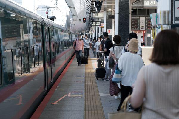 Được Chính phủ hỗ trợ tiền du lịch mà không dám nhận, điều gì đang diễn ra tại Nhật Bản? - Ảnh 3.