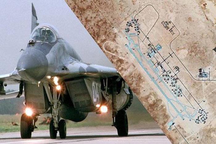 MiG-29 Nga chế tạo bị tên lửa Thổ Nhĩ Kỳ tấn công ở Libya, phản đòn hủy diệt 2 chim ưng? - Ảnh 2.