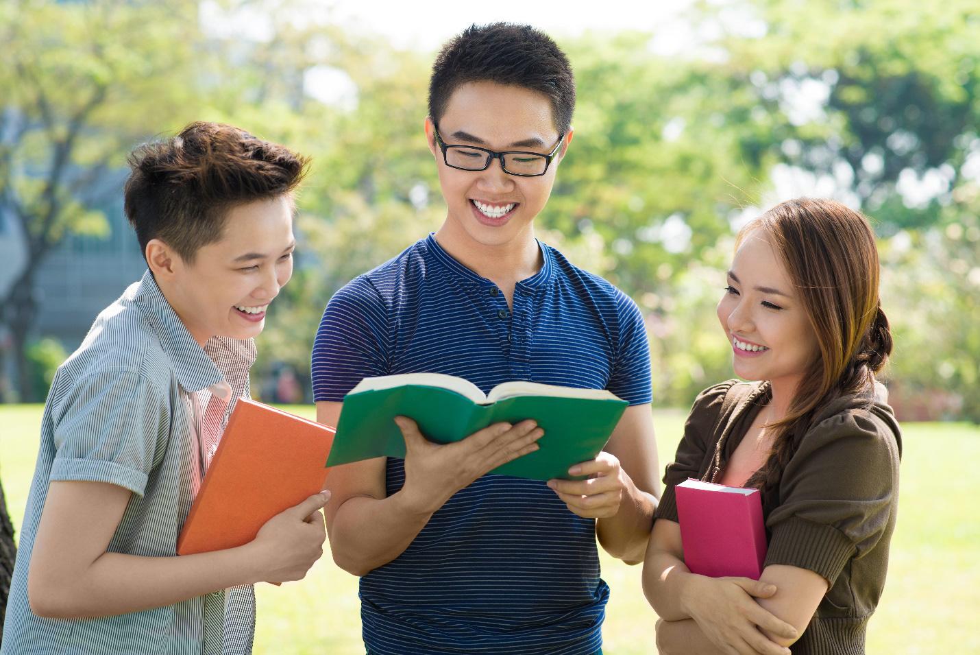 Chọn đại học chuẩn Hàn Quốc, tự tin chinh phục doanh nghiệp xứ kim chi - Ảnh 1.