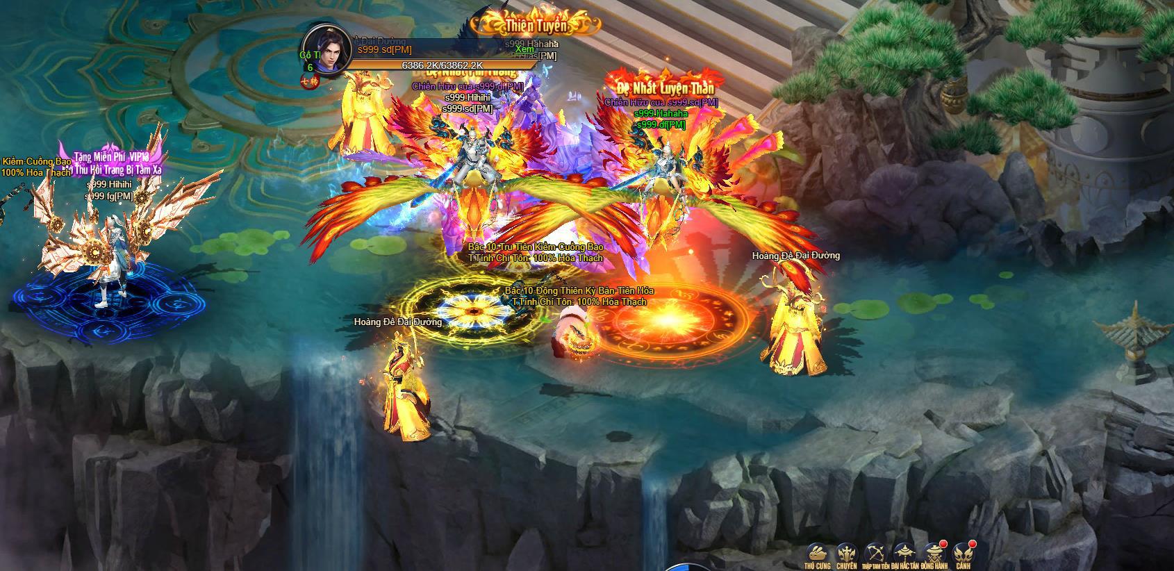 game bom tấn Kiếm Thánh mobile Photo-3-1599725773701246160948-1599734834368-1599734834370157241669