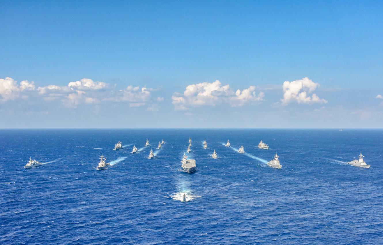 Chiến lược Ấn Độ Dương- Thái Bình Dương: Bước ngoặt từ cách tiếp cận của Đức