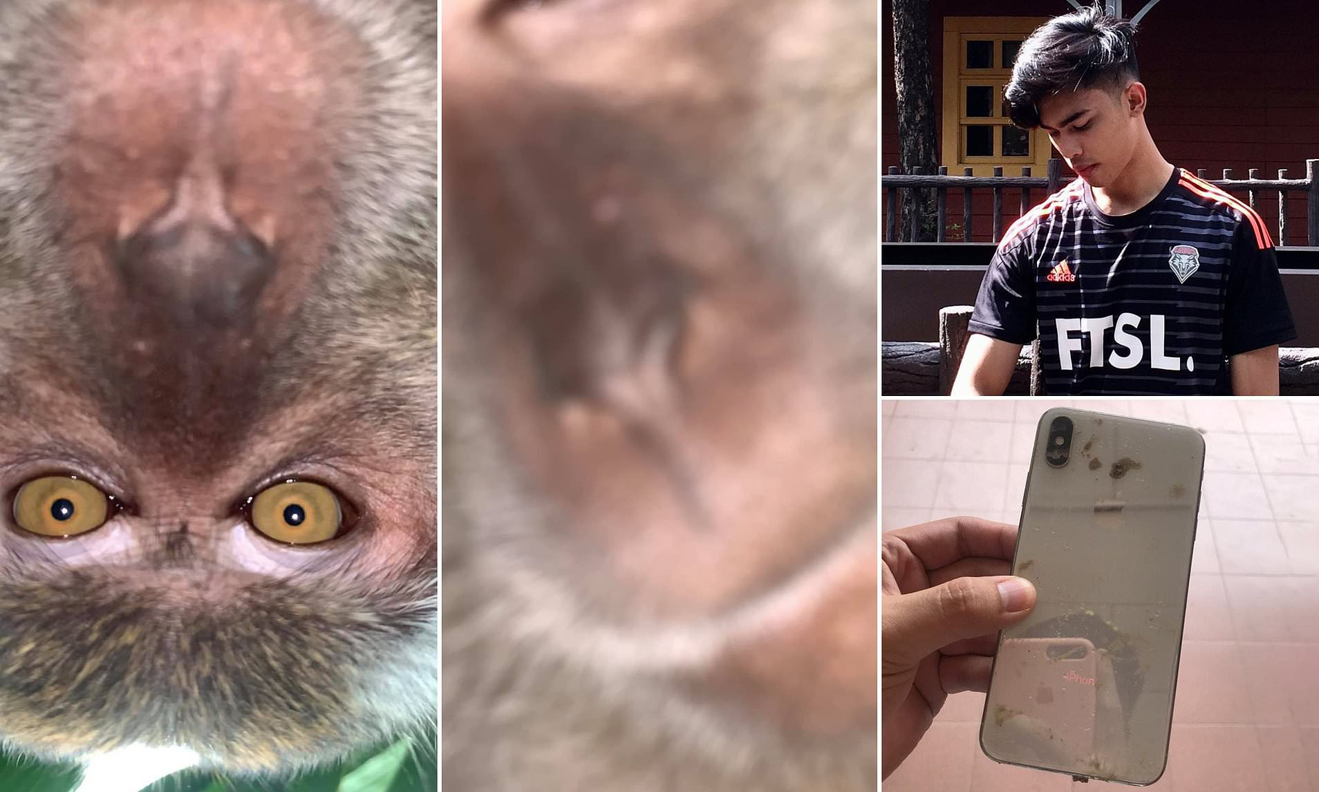 """Tìm thấy iPhone mất tích, khổ chủ chỉ biết dở khóc dở cười với ảnh tự sướng của """"kẻ trộm"""" - Ảnh 3."""