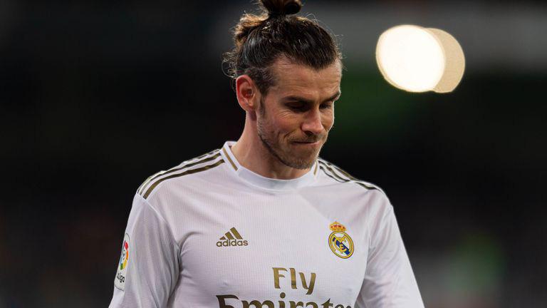 Giữa cơn bão tin đồn chuyển nhượng, Mourinho đã chính thức lên tiếng về Bale - Ảnh 1.
