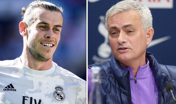 Giữa cơn bão tin đồn chuyển nhượng, Mourinho đã chính thức lên tiếng về Bale - Ảnh 2.