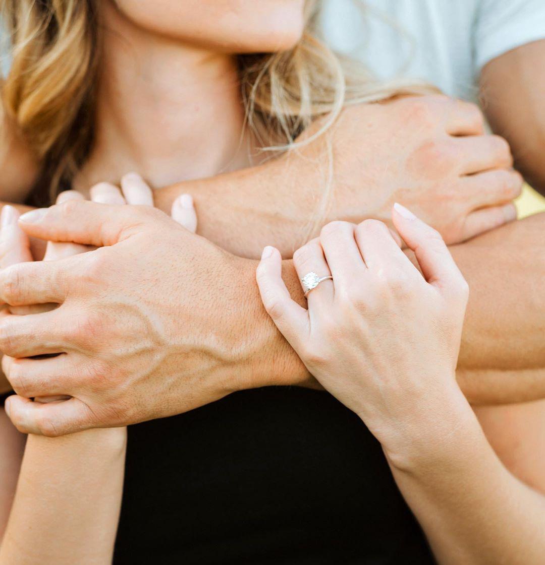 """""""Nam thần"""" làng võ Sage Northcutt chính thức đính hôn cùng bạn gái lâu năm - Ảnh 3."""