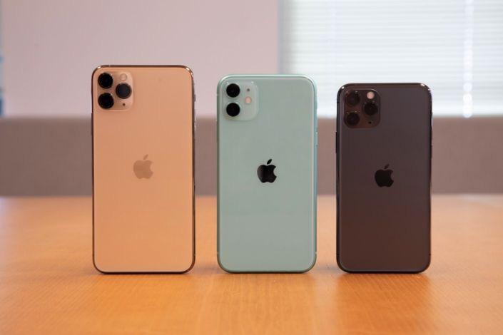 Loạt iPhone đầu tiên về Việt Nam có giá không tưởng - Ảnh 3.