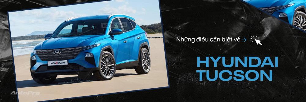 Lãnh đạo Hyundai lỡ lời tiết lộ kích thước bán tải Santa Cruz trái ngược mọi tin đồn - Ảnh 2.