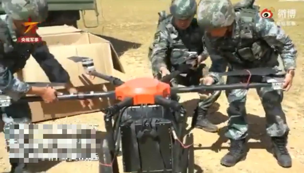 TQ tung video khoe lính trên núi cao được ăn đồ nóng hổi, Ấn Độ đáp trả: Nói dối! - Ảnh 1.