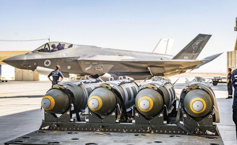 Tin dữ dồn dập, Israel muốn Mỹ trao ngay vũ khí nóng: Kẻ nào dám thách thức Tel Aviv? - Ảnh 2.