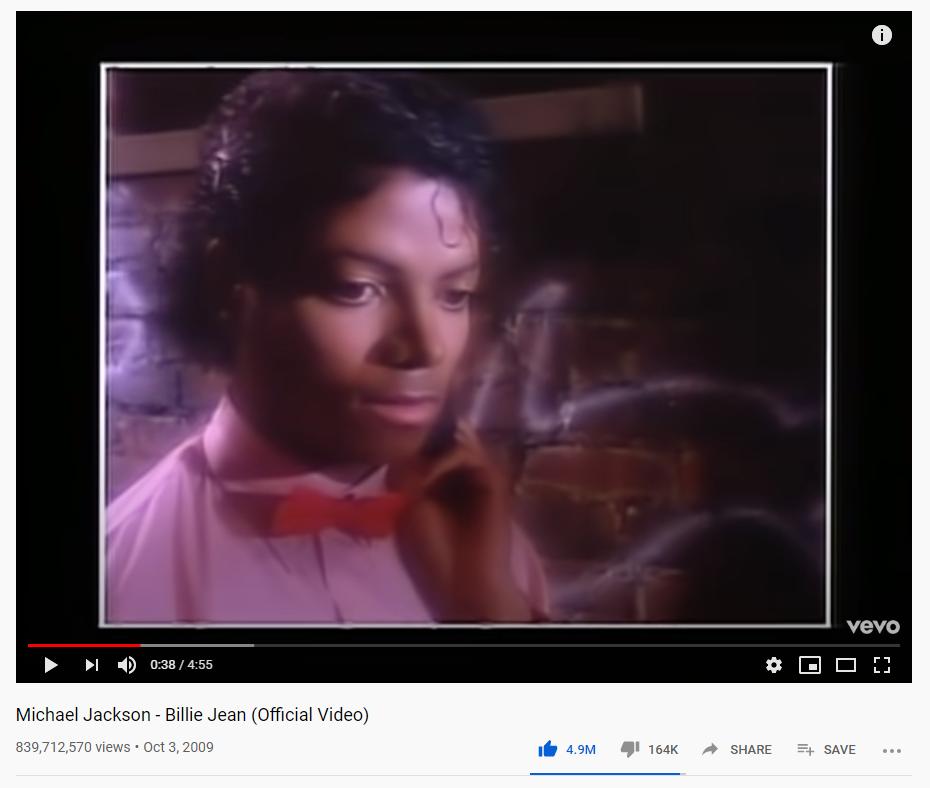 Dở khóc dở cười: Fan của Michael Jackson đang nhờ cậy fan BTS ủng hộ để đánh bại Whitney Houston trong cuộc chiến tỉ view? - Ảnh 2.