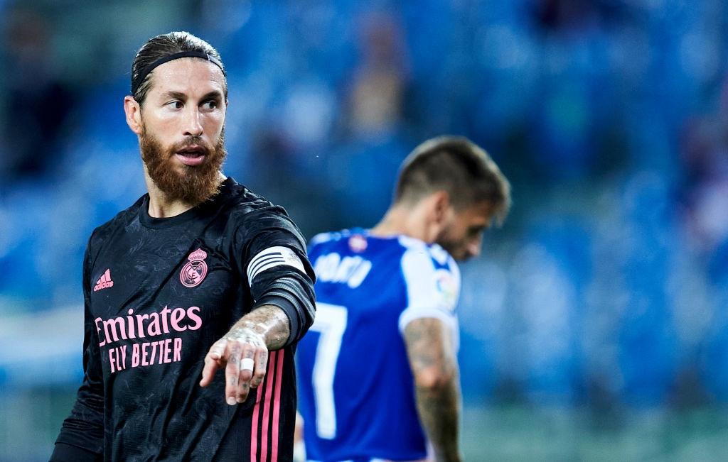 ĐKVĐ Real Madrid mất điểm ngay trận ra quân tại La Liga - Ảnh 3.