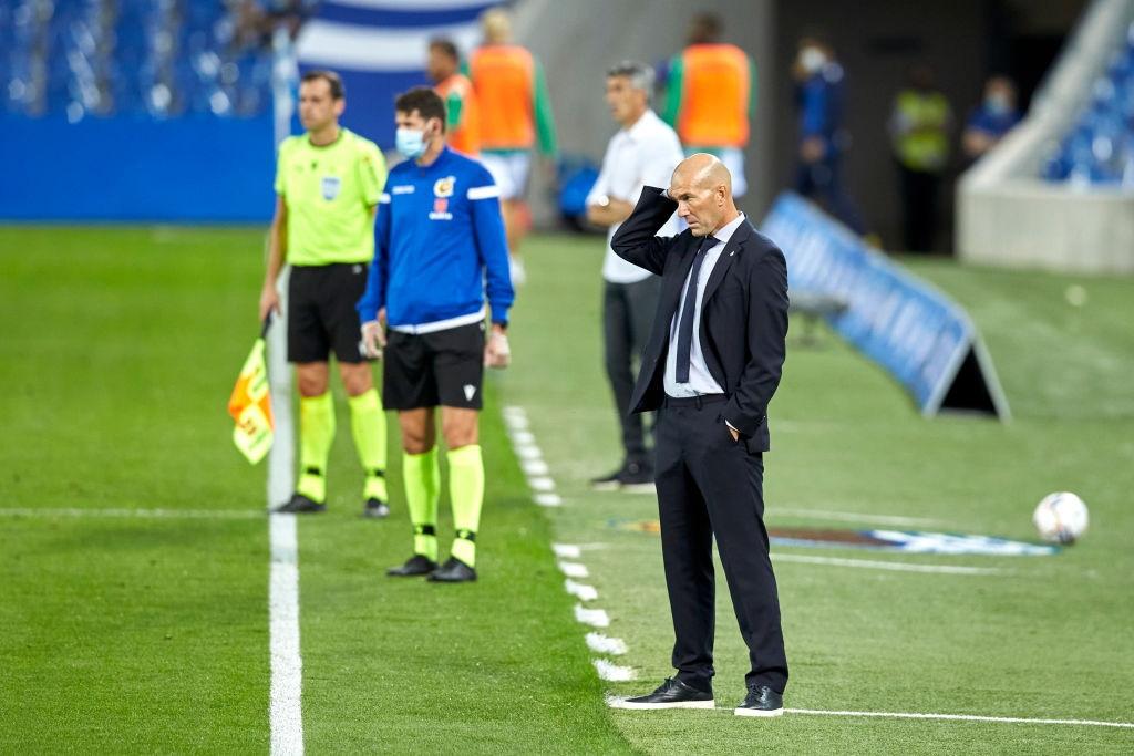 ĐKVĐ Real Madrid mất điểm ngay trận ra quân tại La Liga - Ảnh 7.