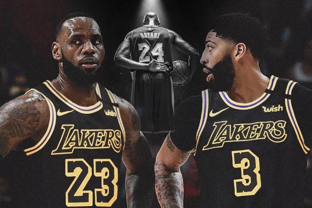 """Hét to tên Kobe sau cú buzzer beater đẳng cấp, Anthony Davis hé lộ: """"Tôi không muốn thua khi đang khoác trên mình chiếc áo tri ân Kobe Bryant"""" - Ảnh 3."""