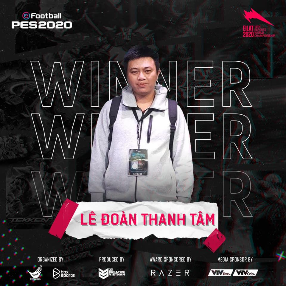 Lộ diện những gương mặt xuất sắc nhất Việt Nam dự giải vô địch thế giới Esports vào tháng 10 này - Ảnh 2.