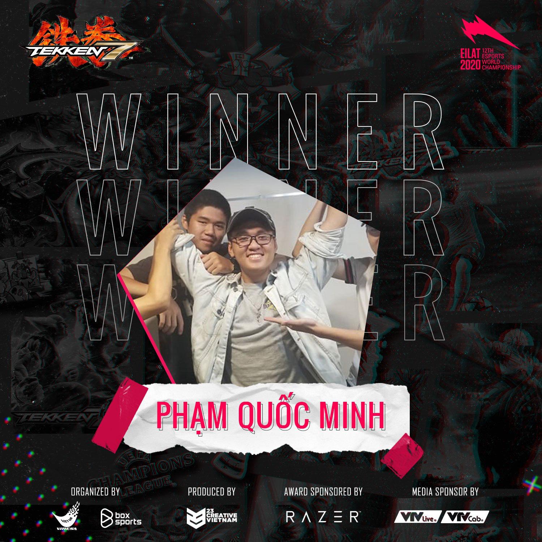 Lộ diện những gương mặt xuất sắc nhất Việt Nam dự giải vô địch thế giới Esports vào tháng 10 này - Ảnh 4.