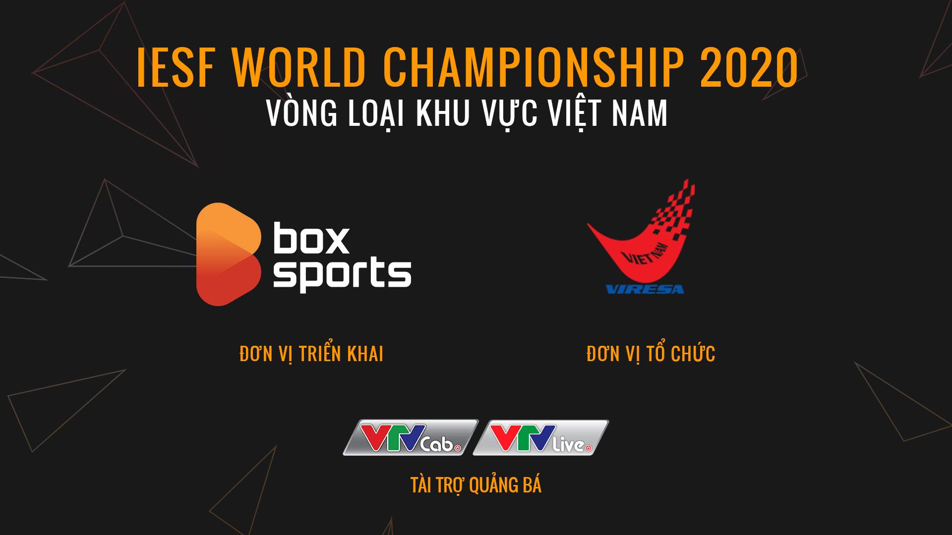 Lộ diện những gương mặt xuất sắc nhất Việt Nam dự giải vô địch thế giới Esports vào tháng 10 này - Ảnh 5.