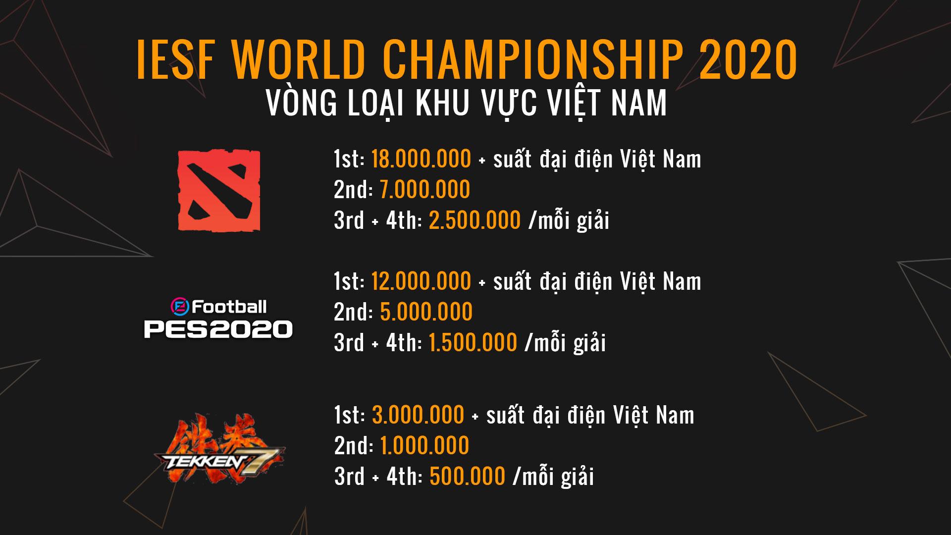 Lộ diện những gương mặt xuất sắc nhất Việt Nam dự giải vô địch thế giới Esports vào tháng 10 này - Ảnh 3.