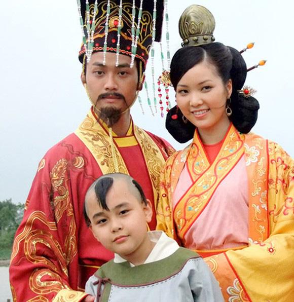 5 phim cổ trang Việt bị ném đá vì cổ phục sai sử: Quỳnh Hoa Nhất Dạ có đi vào vết xe đổ của người tiền nhiệm? - Ảnh 5.