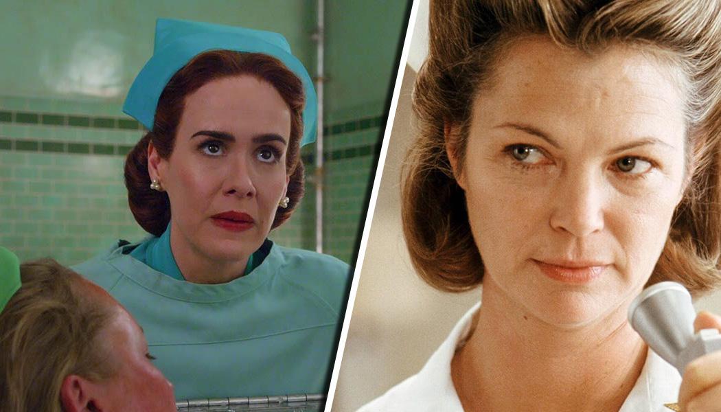 Đến khiếp với Ratched: Nữ y tá lươn lẹo nhất hệ mặt trời, đẹp người thối nết lại còn nghiện xiên que bệnh nhân - Ảnh 3.