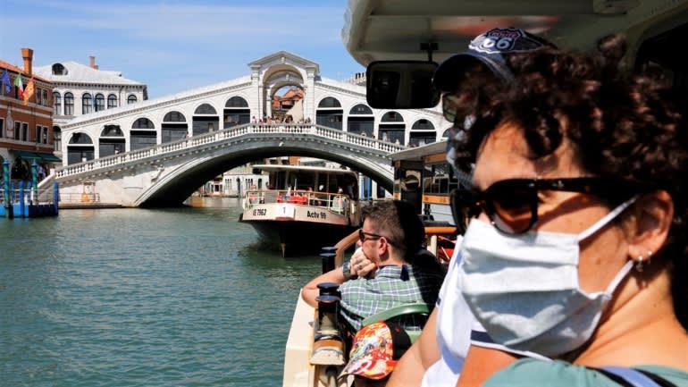 Báo Nhật: 61% các quốc gia châu Á vẫn chưa mở cửa đón khách du lịch quốc tế - Ảnh 1.