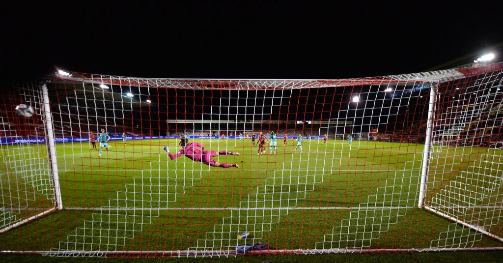 Đối thủ cũ của Công Phượng lập cú đúp giúp Liverpool đại thắng 7-2 ở cúp Liên đoàn Anh - Ảnh 3.