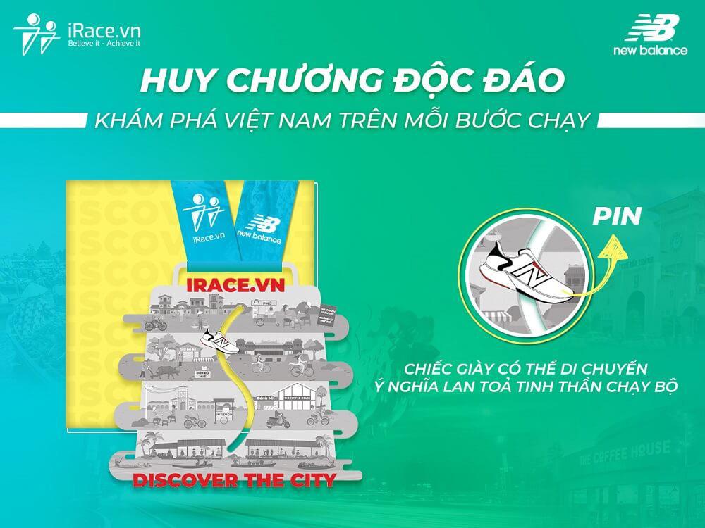 """""""Chạy Để Khám Phá Thành Phố Tôi Yêu"""" với kỷ lục gia SEA Games Nguyễn Thị Oanh - Ảnh 2."""