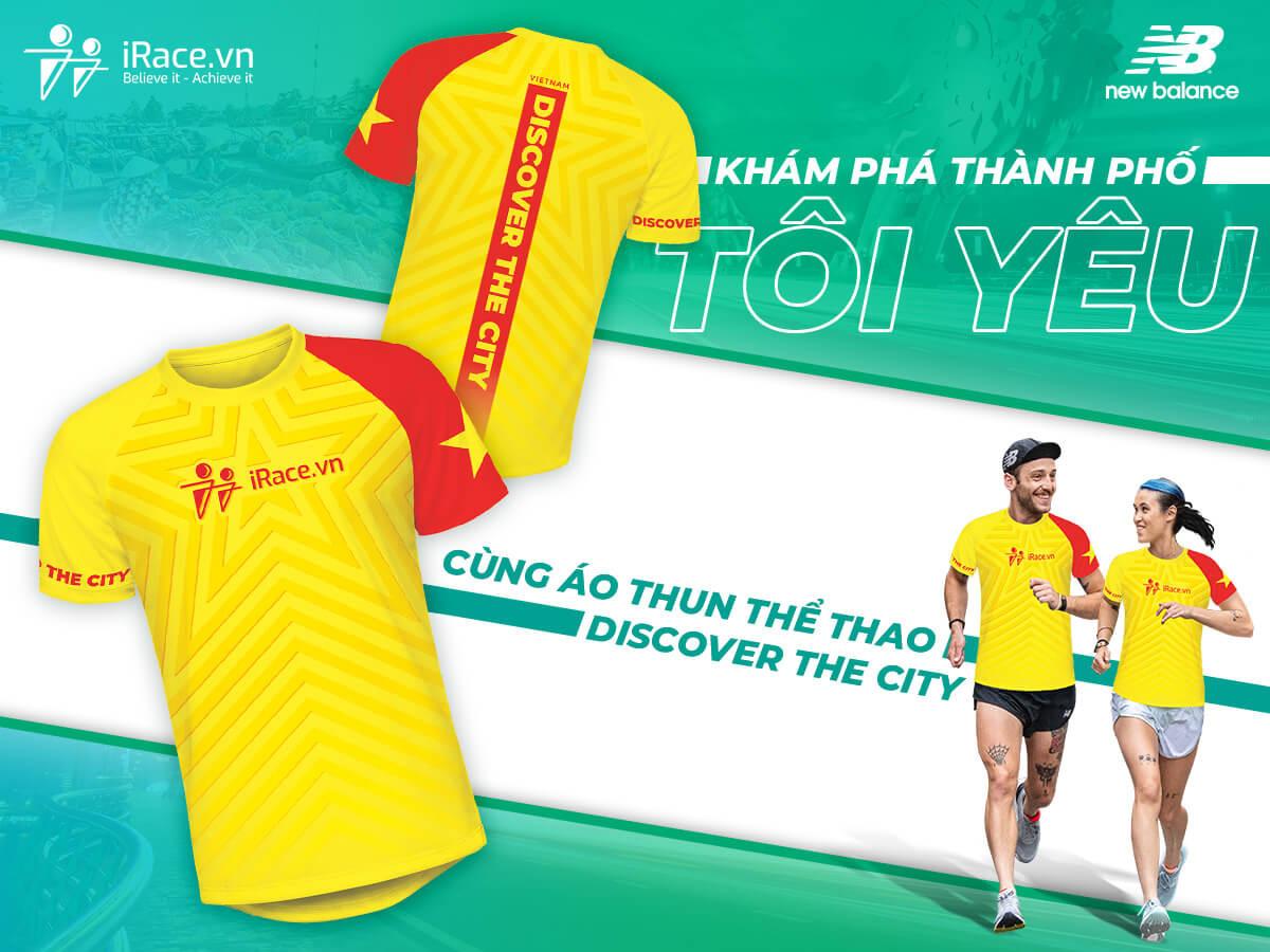 """""""Chạy Để Khám Phá Thành Phố Tôi Yêu"""" với kỷ lục gia SEA Games Nguyễn Thị Oanh - Ảnh 3."""