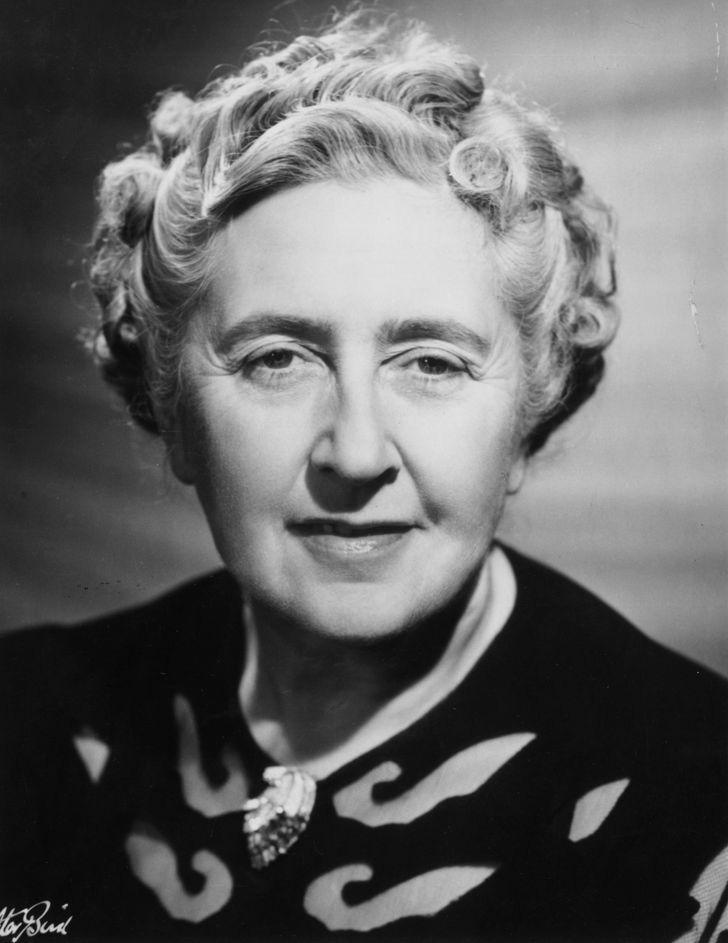 Chuyện đời đủ twist để viết thành tiểu thuyết của Agatha Christie - nữ nhà văn trinh thám nổi tiếng nhất lịch sử - Ảnh 5.