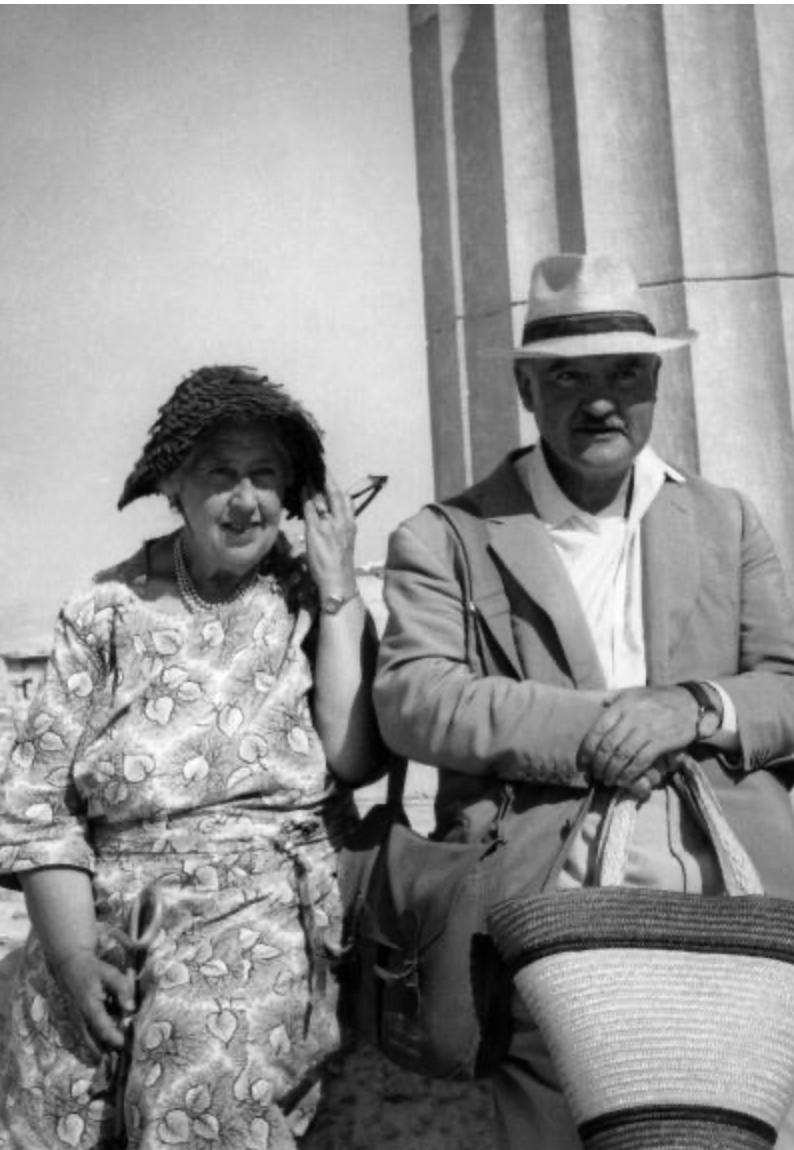 Chuyện đời đủ twist để viết thành tiểu thuyết của Agatha Christie - nữ nhà văn trinh thám nổi tiếng nhất lịch sử - Ảnh 3.