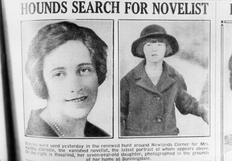 Chuyện đời đủ twist để viết thành tiểu thuyết của Agatha Christie - nữ nhà văn trinh thám nổi tiếng nhất lịch sử - Ảnh 4.