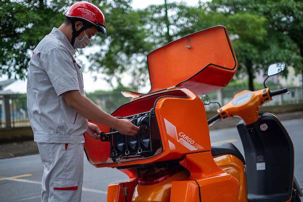 Xe máy điện VinFast hướng tới tương lai của giao thông xanh tại Việt Nam - Ảnh 5.