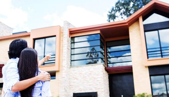 [Tôi Đi Mua Nhà] Từ tay trắng, 2 lần liều lĩnh vay nợ hàng trăm triệu đồng để mua nhà, giờ tôi đã có căn nhà tiền tỷ để che mưa che nắng - Ảnh 1.