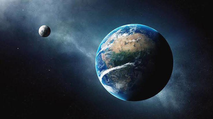 Mặt trăng đang gỉ sét và Trái đất là nguyên nhân - Ảnh 2.