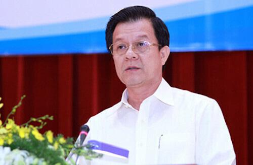 Tòa án nhân dân Tối cao có tân Bí thư Đảng ủy - Ảnh 1.
