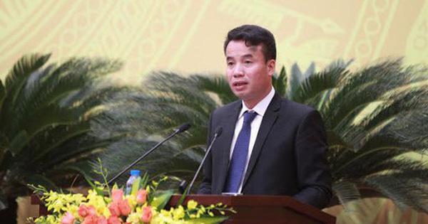 Nhân sự mới tại Bảo hiểm xã hội Việt Nam - Ảnh 1.