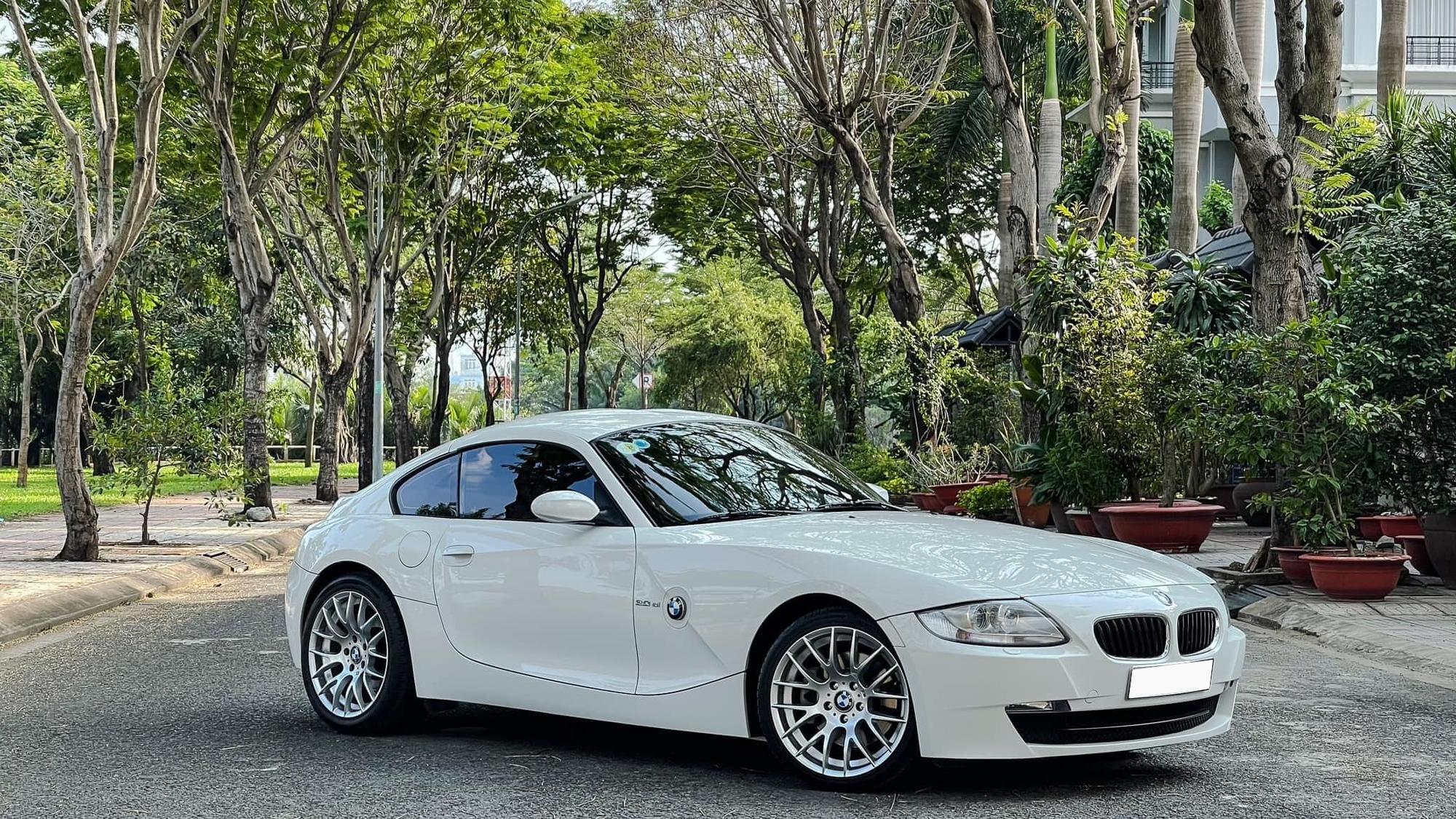 Chạy chưa tới 30.000km, BMW Z4 hạ giá ngang Mazda3 Sport thế hệ mới - Ảnh 7.