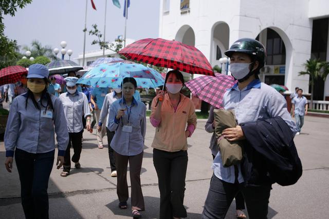 Tổ chức, cá nhân nước ngoài sử dụng lao động Việt Nam phải nộp báo cáo hằng năm - Ảnh 1.