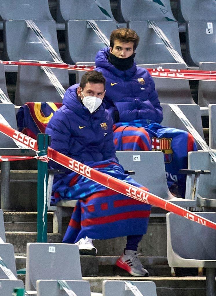 Barca vào chung kết Siêu cúp Tây Ban Nha sau loạt luân lưu 11 m cân não - Ảnh 2.