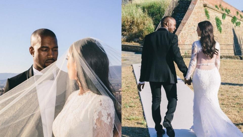 Kim Kardashian đăng ảnh mặc nội y sexy đến nghẹt thở nhưng lại lộ dấu hiệu toang với Kanye West - Ảnh 5.