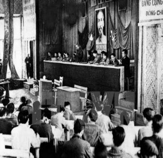 Đảng Cộng sản Việt Nam- Từ Đại hội đến Đại hội - Ảnh 1.