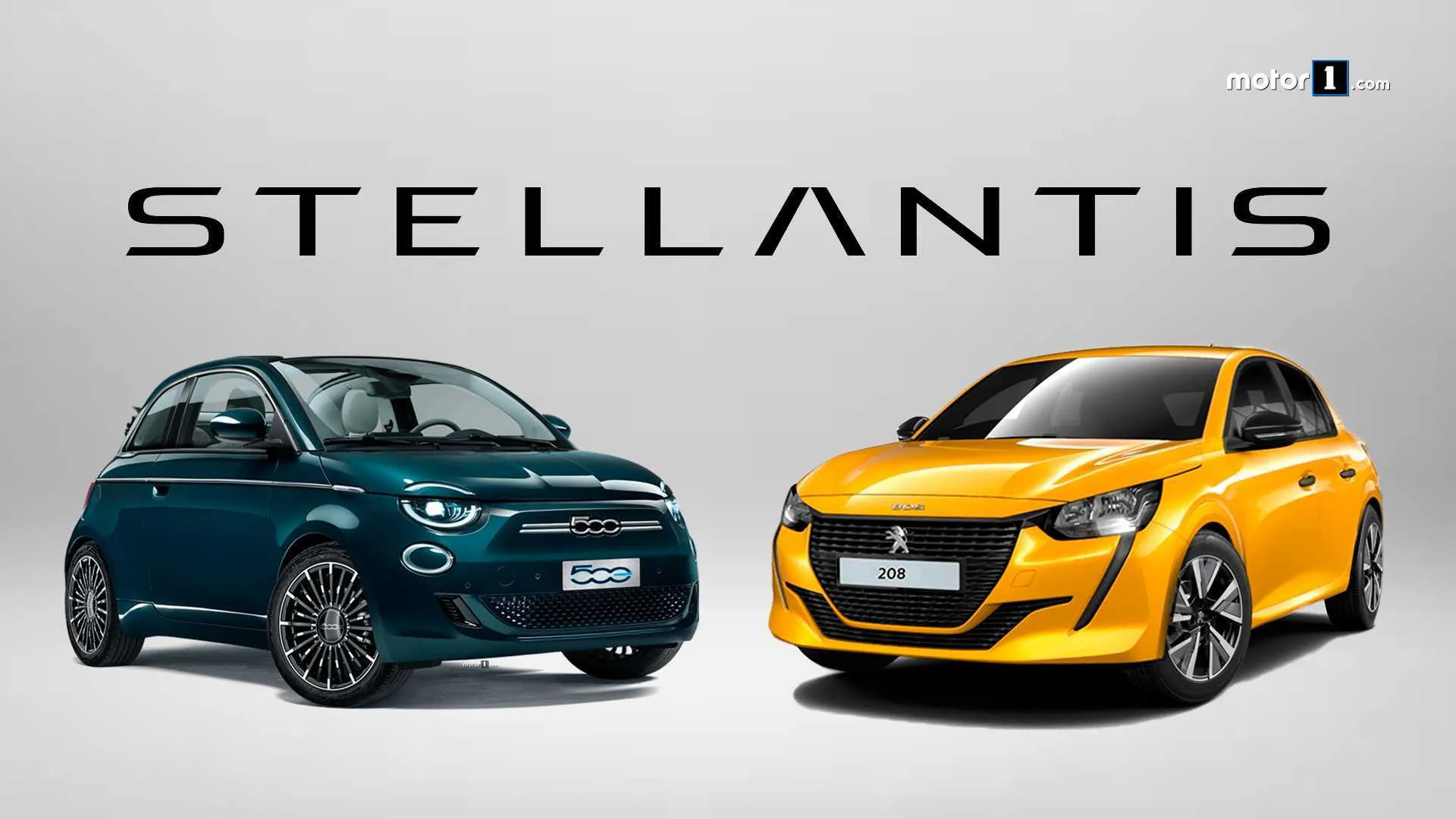 Stellantis ra mắt: Tập đoàn xe lớn thứ 4 thế giới với loạt tên tuổi đình đám, một trong số đó đang bán tại Việt Nam  - Ảnh 1.