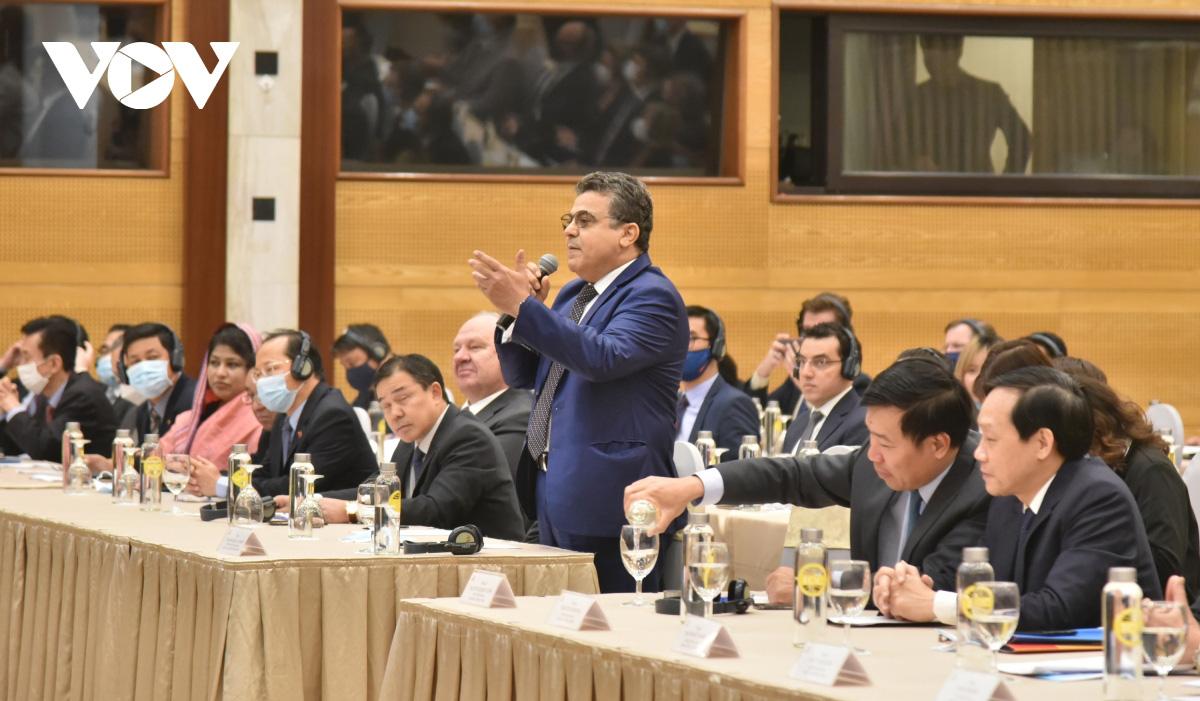 1.587 đại biểu dự Đại hội đại biểu toàn quốc lần thứ XIII của Đảng - Ảnh 4.