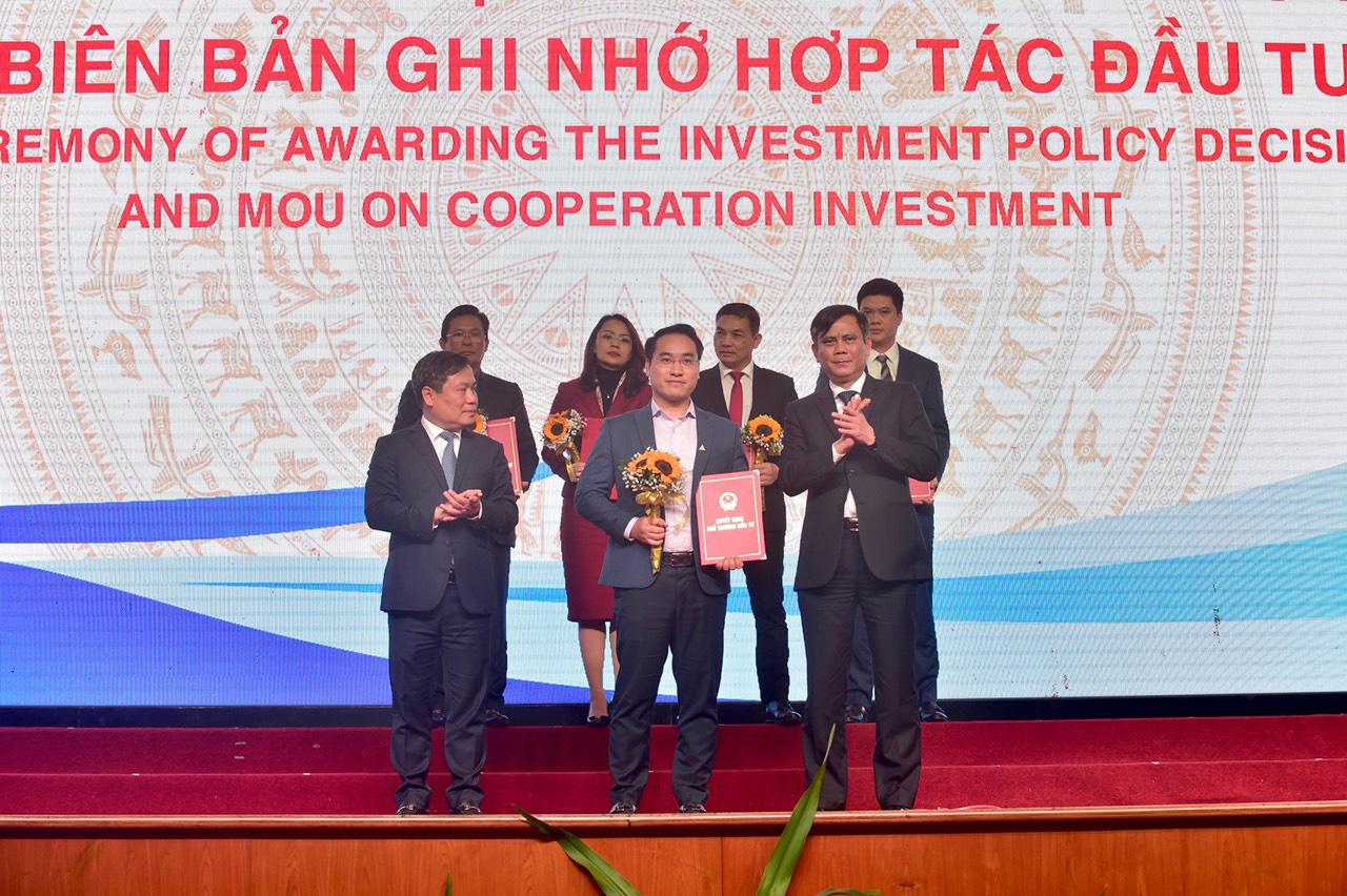 Đất Xanh Miền Trung được chấp thuận đầu tư Khu đô thị Bảo Ninh 1 – Chi tiết 2020