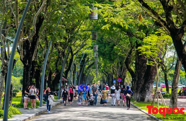 Đảm bảo các hoạt động du lịch trong dịp Tết Nguyên đán Tân Sửu 2021 - Ảnh 1.