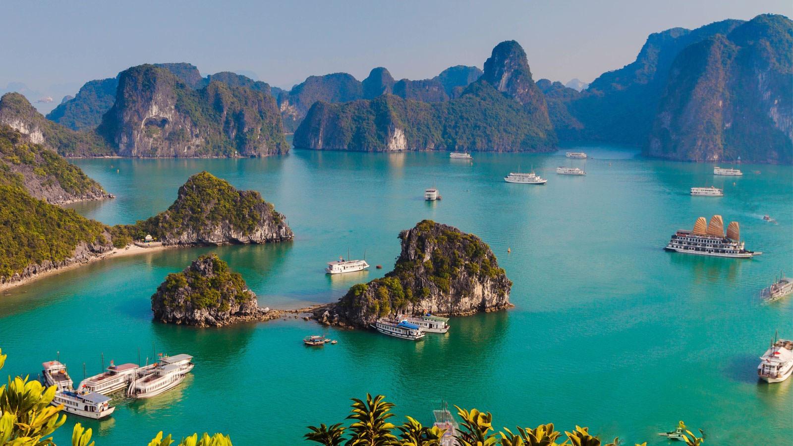 Thẩm định Kế hoạch quản lý Di sản thiên nhiên thế giới Vịnh Hạ Long  - Ảnh 1.