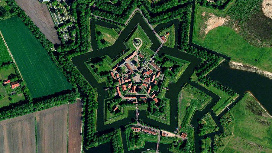 """Các thành phố ngôi sao tại châu Âu: """"Kỳ quan"""" để lại từ thời Phục hưng - Ảnh 5."""